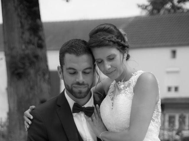 Le mariage de Thomas et Adeline à Rully, Oise 22