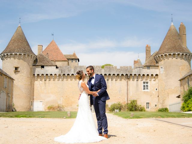 Le mariage de Thomas et Adeline à Rully, Oise 24