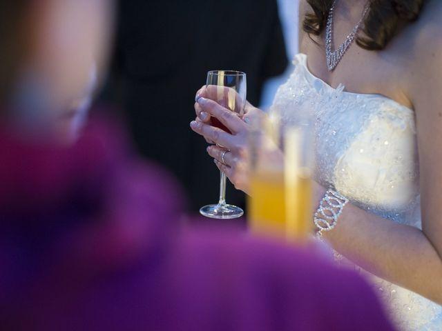 Le mariage de Florian et Priscilla à Pont-de-Pany, Côte d'Or 20