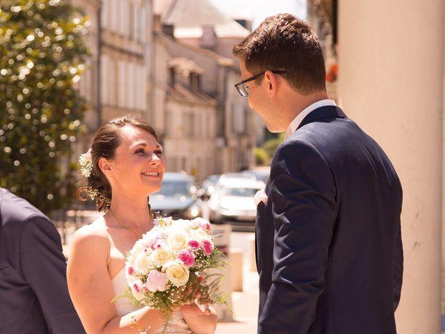 Le mariage de Etienne et Marie-Adeline à Bergerac, Dordogne 17