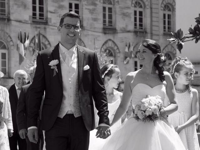 Le mariage de Etienne et Marie-Adeline à Bergerac, Dordogne 21