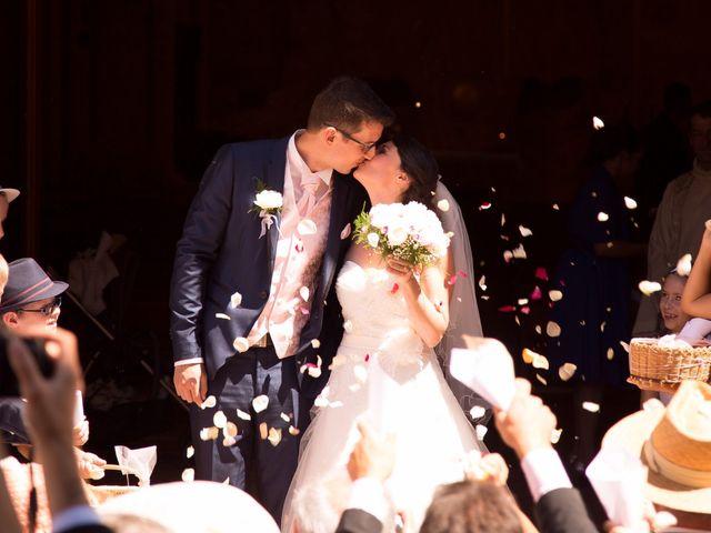 Le mariage de Etienne et Marie-Adeline à Bergerac, Dordogne 22