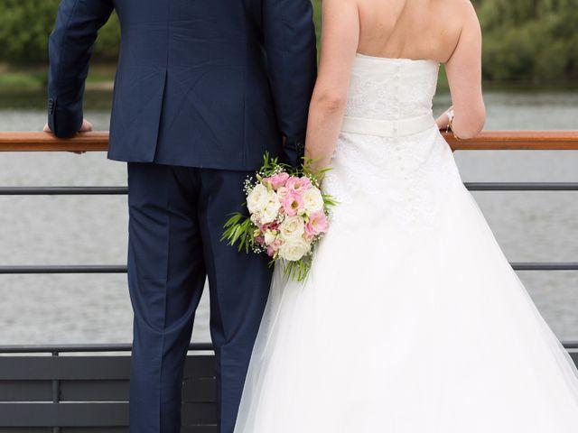 Le mariage de Etienne et Marie-Adeline à Bergerac, Dordogne 32