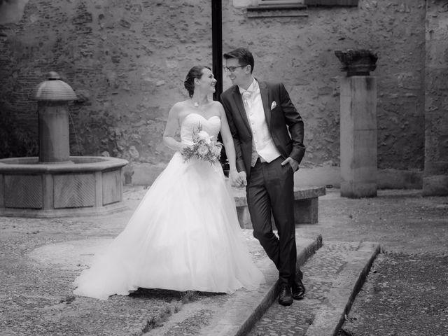 Le mariage de Etienne et Marie-Adeline à Bergerac, Dordogne 34