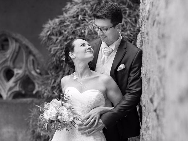Le mariage de Etienne et Marie-Adeline à Bergerac, Dordogne 36