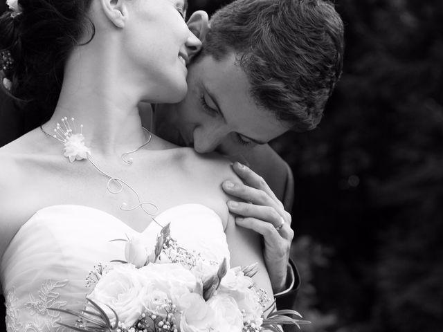Le mariage de Etienne et Marie-Adeline à Bergerac, Dordogne 42