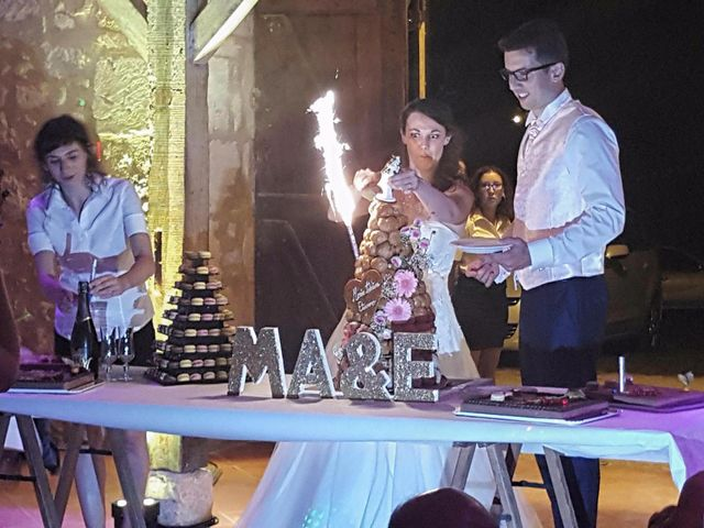 Le mariage de Etienne et Marie-Adeline à Bergerac, Dordogne 57