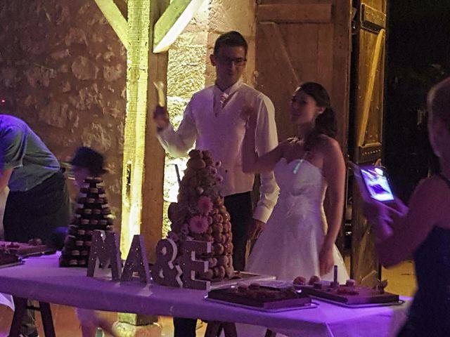 Le mariage de Etienne et Marie-Adeline à Bergerac, Dordogne 58