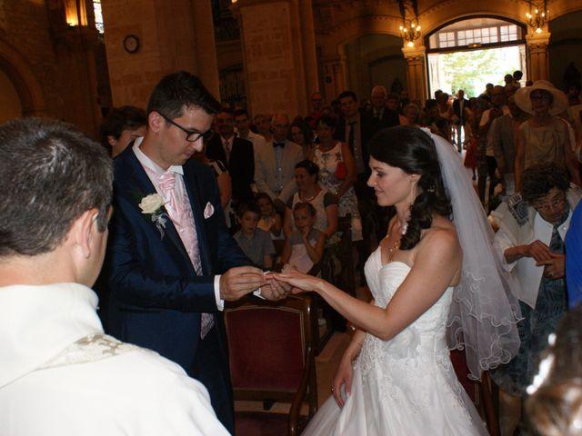 Le mariage de Etienne et Marie-Adeline à Bergerac, Dordogne 60