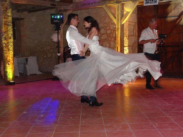 Le mariage de Etienne et Marie-Adeline à Bergerac, Dordogne 62