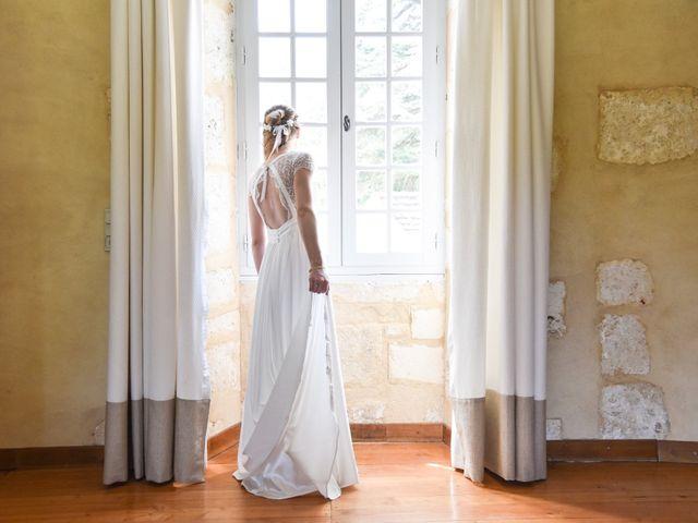 Le mariage de Julien et Eve à Bergerac, Dordogne 7