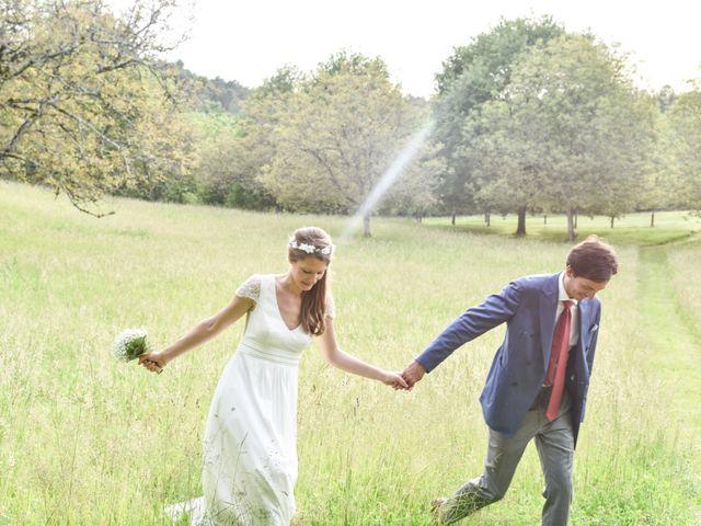 Le mariage de Julien et Eve à Bergerac, Dordogne 9