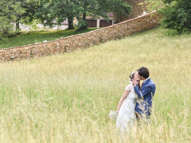Le mariage de Julien et Eve à Bergerac, Dordogne 10