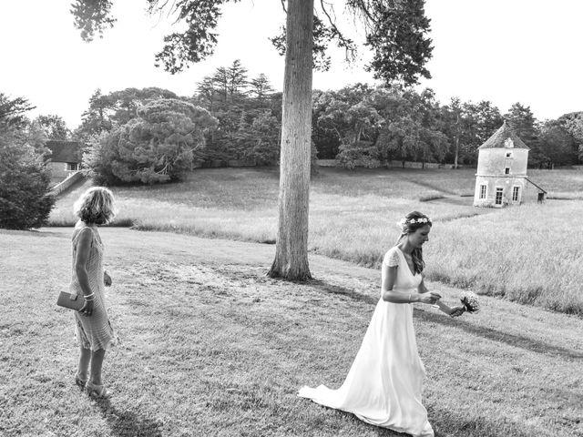 Le mariage de Julien et Eve à Bergerac, Dordogne 15