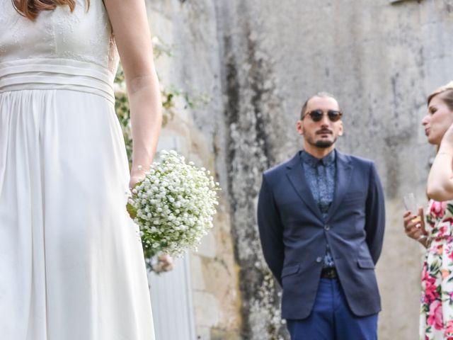 Le mariage de Julien et Eve à Bergerac, Dordogne 17