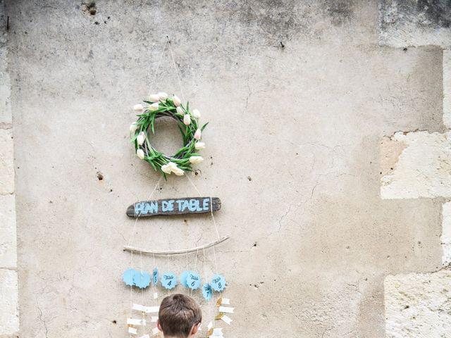 Le mariage de Julien et Eve à Bergerac, Dordogne 20