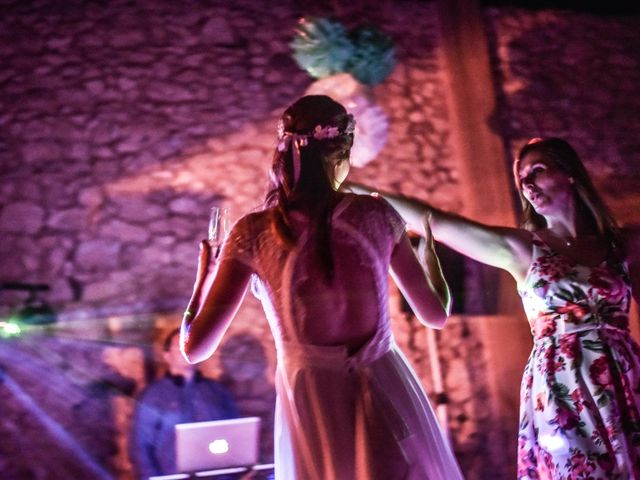 Le mariage de Julien et Eve à Bergerac, Dordogne 22