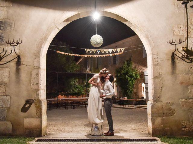 Le mariage de Julien et Eve à Bergerac, Dordogne 23