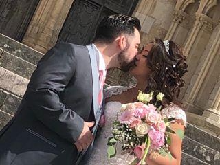 Le mariage de Hanna  et Julien