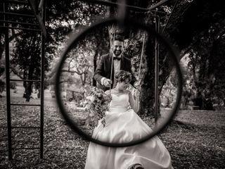 Le mariage de Candy et Fabrice