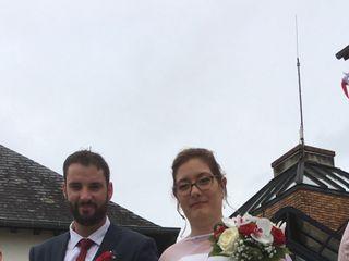 Le mariage de Aurelie et David Alexandre 1