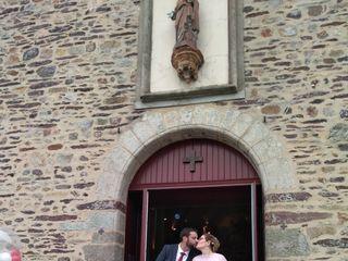 Le mariage de Aurelie et David Alexandre 3