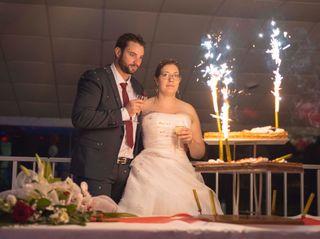 Le mariage de Aurelie et David Alexandre