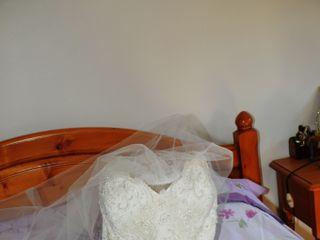Le mariage de Stéphanie et Denis 1
