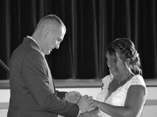 Le mariage de Marine  et  Arnaud  2