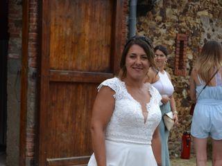 Le mariage de Marine  et  Arnaud  3