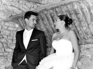 Le mariage de Amélie et Lucien 2