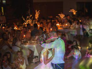Le mariage de Floriane et Mathieu 2