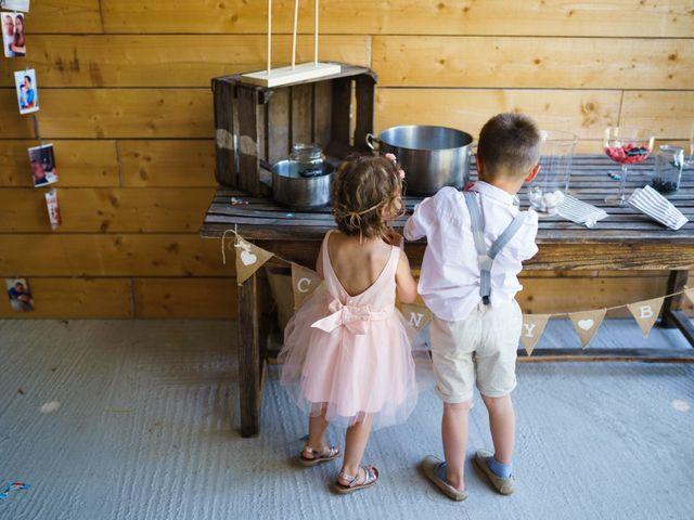 Le mariage de Édouard  et Rosine  à Commequiers, Vendée 2