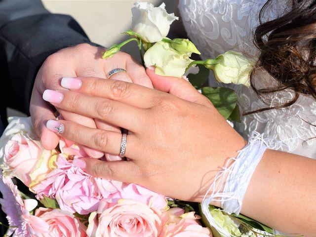 Le mariage de Julien et Hanna  à Bourges, Cher 1