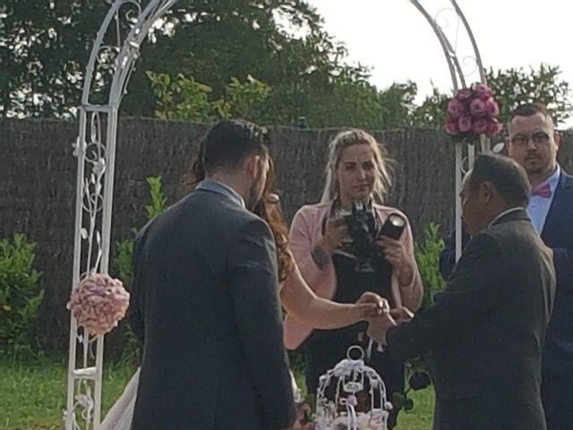 Le mariage de Julien et Hanna  à Bourges, Cher 6