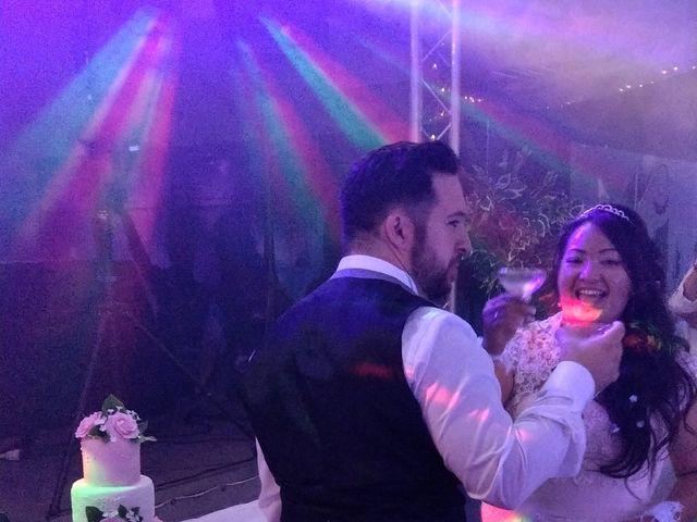 Le mariage de Julien et Hanna  à Bourges, Cher 12