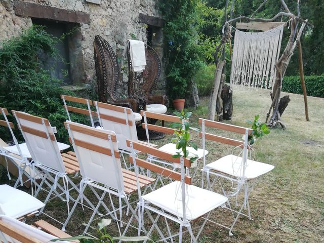 Le mariage de Fabrice et Candy à Sainte-Maxime, Var 3