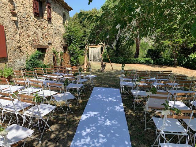 Le mariage de Fabrice et Candy à Sainte-Maxime, Var 4