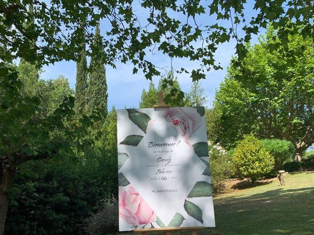 Le mariage de Fabrice et Candy à Sainte-Maxime, Var 5