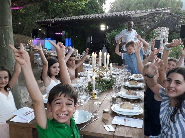 Le mariage de Fabrice et Candy à Sainte-Maxime, Var 1