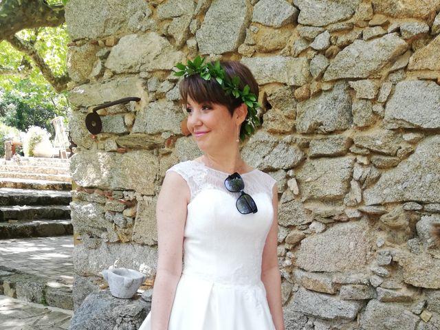 Le mariage de Fabrice et Candy à Sainte-Maxime, Var 9