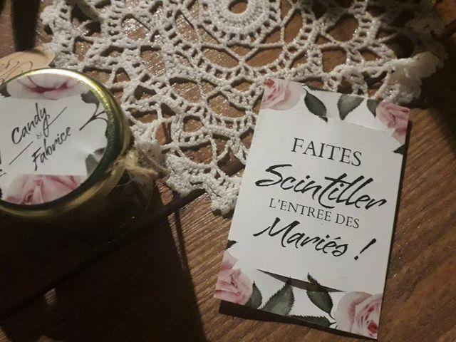 Le mariage de Fabrice et Candy à Sainte-Maxime, Var 2
