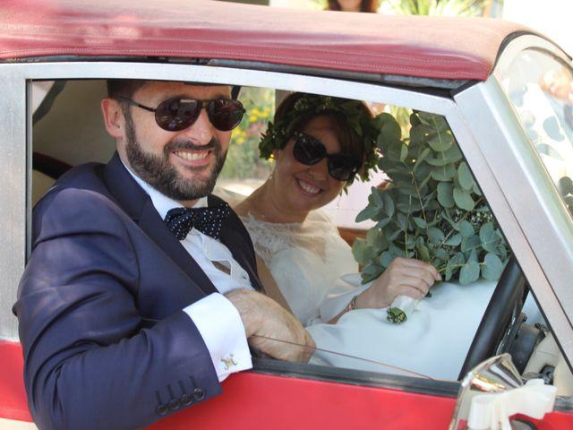 Le mariage de Fabrice et Candy à Sainte-Maxime, Var 13