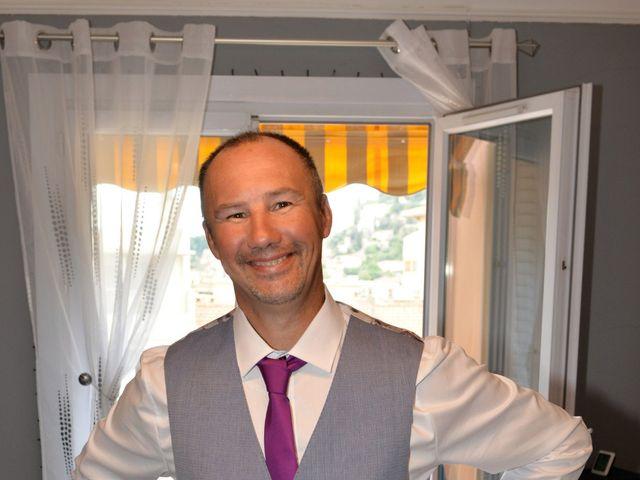 Le mariage de Denis et Stéphanie à Nice, Alpes-Maritimes 6