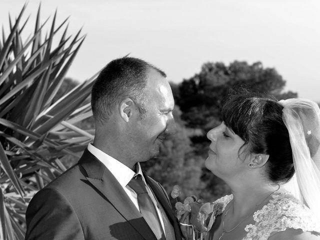 Le mariage de Denis et Stéphanie à Nice, Alpes-Maritimes 20