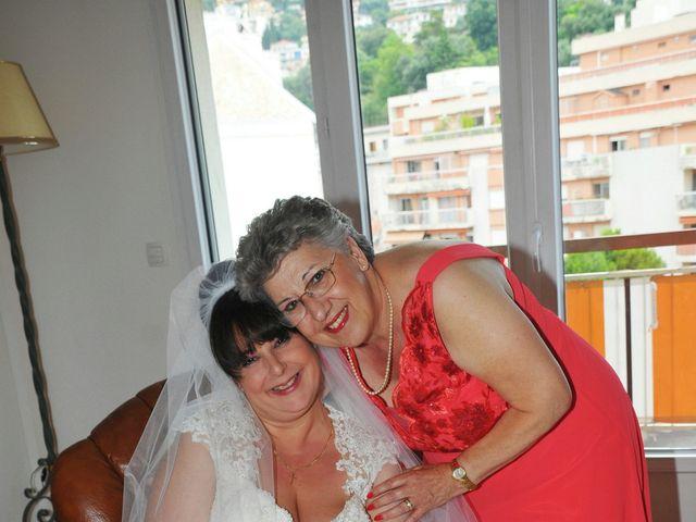 Le mariage de Denis et Stéphanie à Nice, Alpes-Maritimes 5