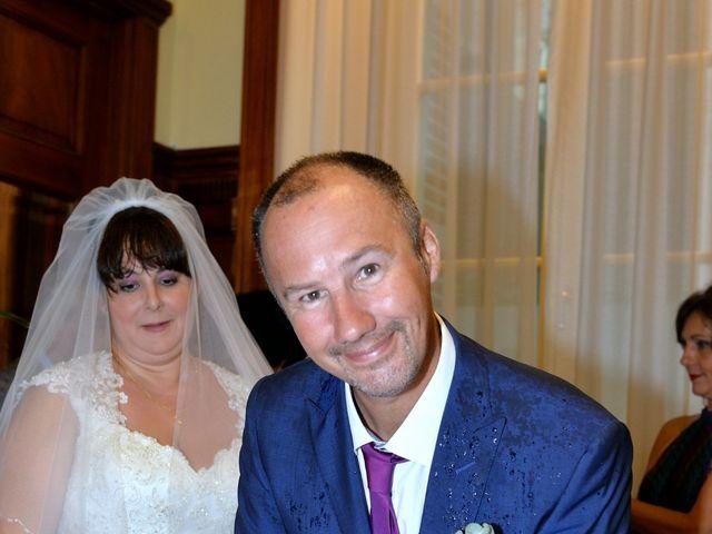 Le mariage de Denis et Stéphanie à Nice, Alpes-Maritimes 8