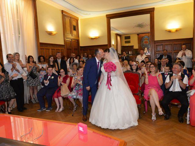 Le mariage de Denis et Stéphanie à Nice, Alpes-Maritimes 1