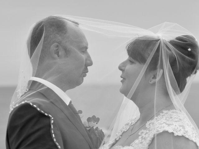 Le mariage de Denis et Stéphanie à Nice, Alpes-Maritimes 9