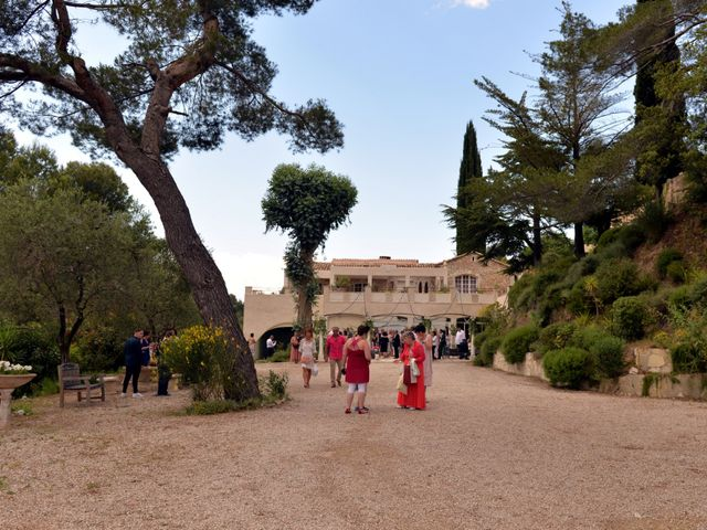 Le mariage de Denis et Stéphanie à Nice, Alpes-Maritimes 14